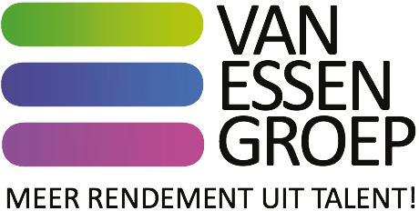 Logo Van Essen Groep