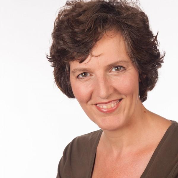 Gerda Spruit
