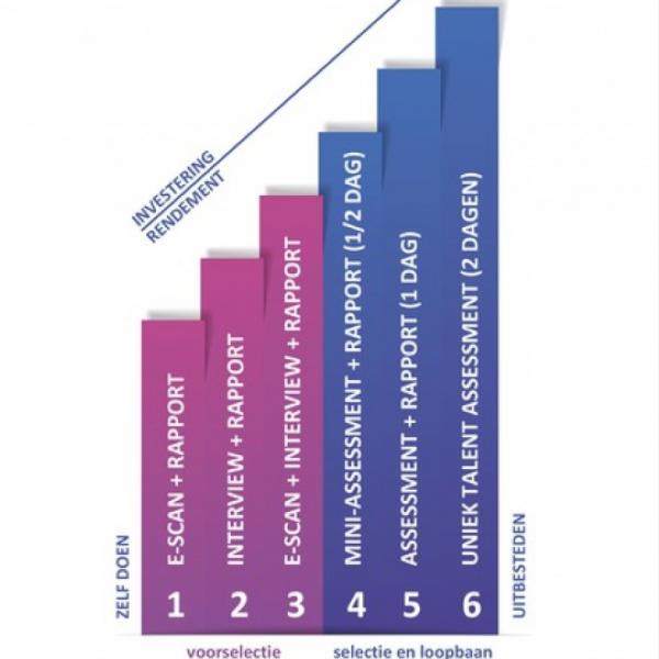 Lean Assessment Van Essen Groep